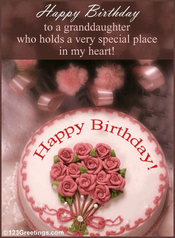 Happy Birthday Wishes For A Granddaughter 18th Birthday Quotes For Granddaughter Quotesgram