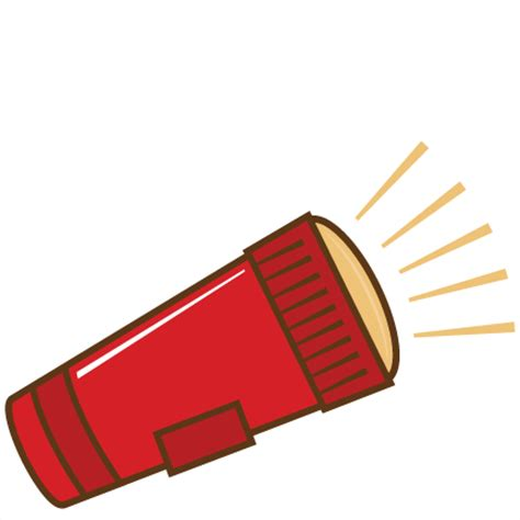 flashlight clipart flashlight black clipart clipart suggest