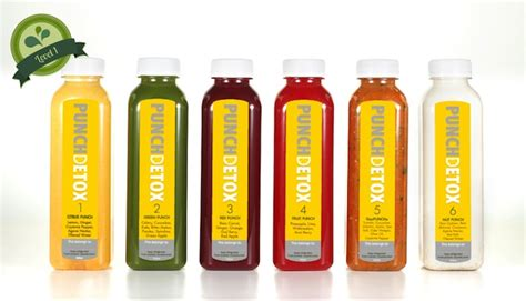 Detox Juice For Test by Punch Detox Sassy Tests The 3 Day Juice Cleanse Sassy