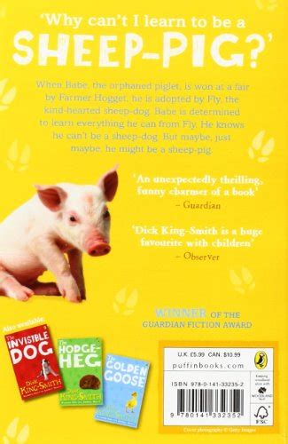 libro the sheep pig di king smith