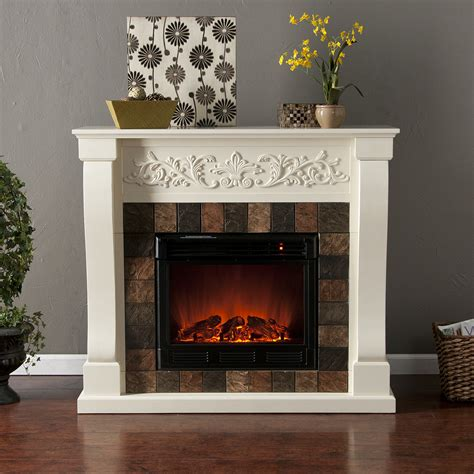 Fireplaces Calgary martin calgary electric fireplace ivory martin 37 054 023 6 18