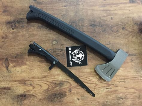 sog backcountry axe gear review sog backcountry 2 in 1 axe sealgrinderpt