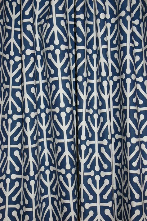 navy geometric curtains 1000 ideas about geometric curtains on pinterest target