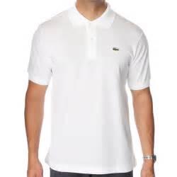 Polo T Shirt Lacoste Polo T Shirt Lacoste L1212 Caiman Polo T Shirt