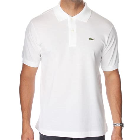 T Shirts India Lacoste Polo T Shirts India