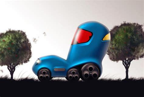 anak kecil menginspirasi nissan bikin sketsa mobil masa depan mobil123 portal mobil baru