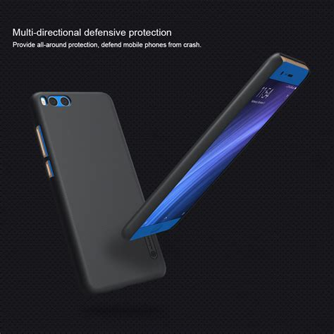 Nillkin Xiaomi Mi Note 3 nillkin frosted shield back for xiaomi mi note 3