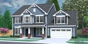 traditional two story house plans house plan 2304 a the carver elevation quot a quot traditional two story plan two story foyer and open