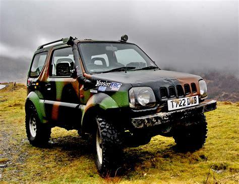 Jimmy Suzuki Suzuki Jimny Camouflage Photos 3 On Better Parts Ltd
