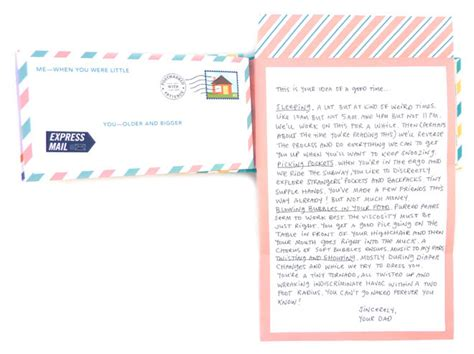 letters to my books letters to my baby book giveaway leafcutter designs