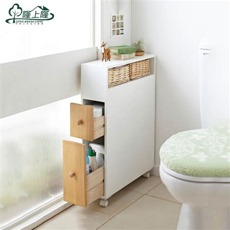 cheap pumping toilet paper toilet side cabinet mobile