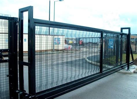 automatic electric gate openers sliding gate systems