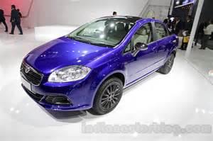 Fiat Punto Linea 2017 Fiat Punto 2017 Fiat Linea To Get Start Stop Tcs