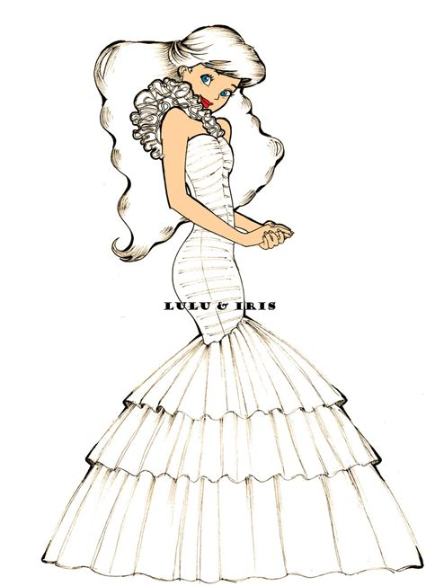 Welcome Wallsebot Tumblr Com How To Draw A Disney Princess Dress Free Coloring Sheets