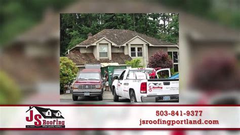roofing portland oregon js roofing roofing in portland oregon