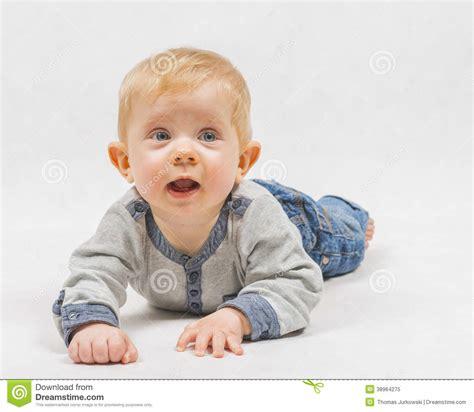 one year old baby boy portrait stock photo thinkstock baby stock photo image 38964275