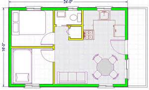 How Much To Build A House In Michigan small cabin plans 16x24 joy studio design gallery best