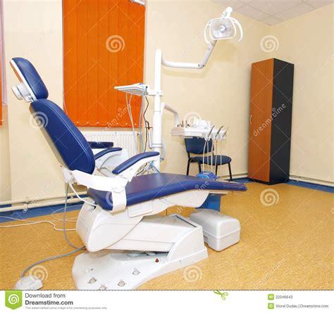 satellitenschüssel stuhl zahnarztstuhl stockfotos bild 22046643