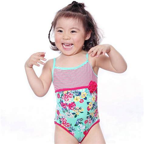 cute toddler girl bathing suits 2016 new fashion girl swimwear swimsuits children swimming