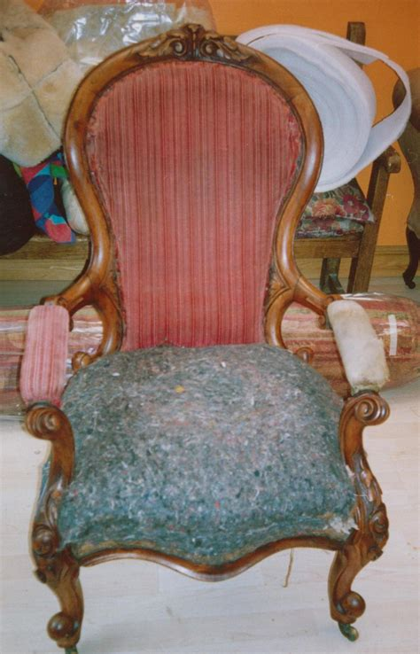 All About Upholstery - upholstery