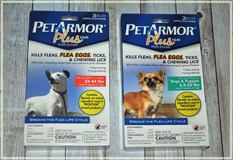 petarmor plus for dogs protect your dogs this with petarmor plus igr