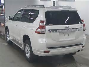 Car Rental Dubai Prado 2016 Land Cruiser Prado 2016 New And Used Cars From Dubai