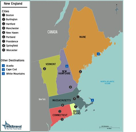 new map usa file map usa new england01 png wikitravel shared