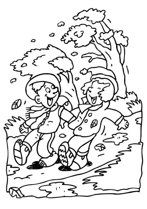 rainy day coloring pages coloring home