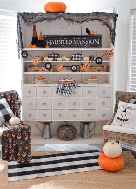 haunted halloween decorating   sun room hometalk