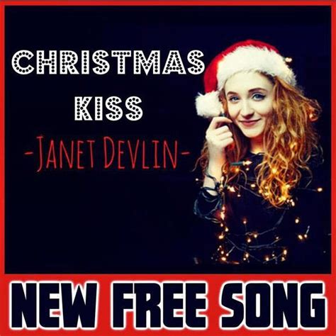 song of the week no do by kiss daniel connect nigeria janet devlin s quot christmas kiss quot featured as song of the