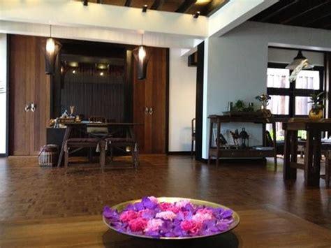 reception desk spa na spa pattaya thaimaa arvostelut tripadvisor