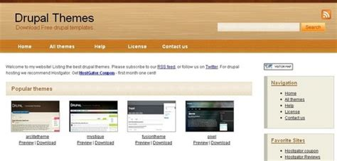 drupal themes not working all posts in drupal tag page 1 artatm creative art