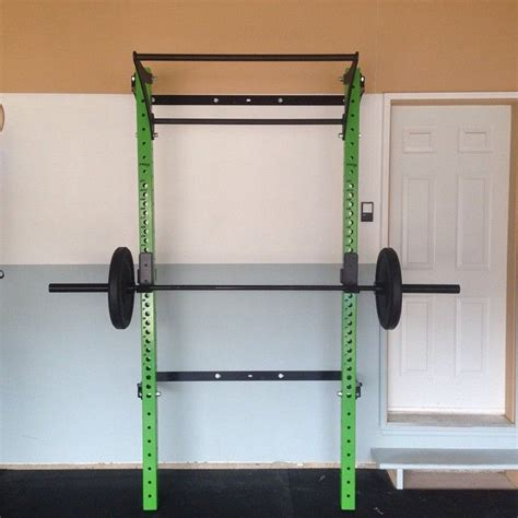 Space Saving Squat Rack 17 best images about space saving squat rack on home gyms space saving and