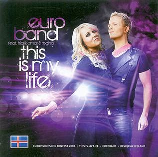 my song wiki this is my eurobandi 240 song