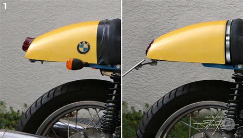 Motorrad Sitzbank Klebeband by Grafik Atelier Steven Flier 187 Tuning 171 Kosten