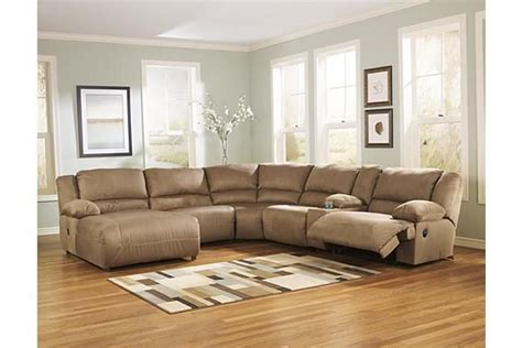 Configuration Chaise by Inspiration Sectional Configuration Recliner Facing Tv