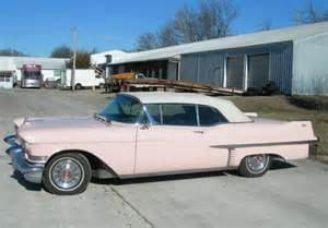 Pink Cadillacs For Sale Mountain Laurel Pink Cadillac