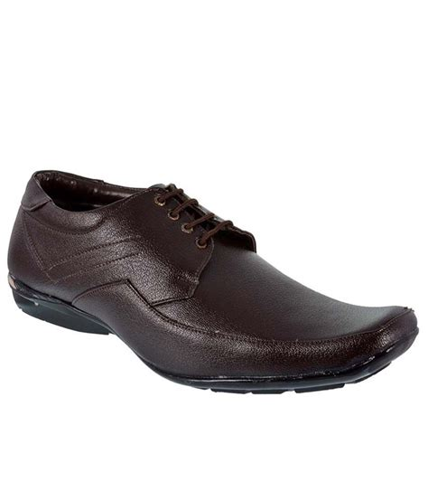 blue mountain brown formal shoes price in india buy blue