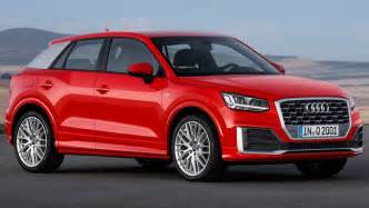 new cars name 2017 audi q2 new car sales price car news carsguide