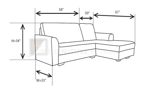 l sofa dimensions furniture manila