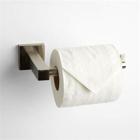ultra toilet paper holder bathroom