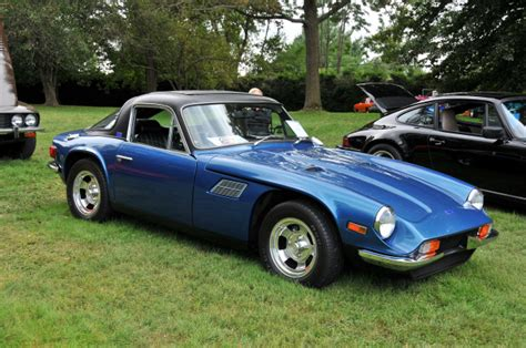 1974 Tvr 2500m 1974 Tvr 2500m Sport Coupe 0603 Photo A G Arao