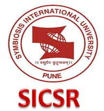 Srm Mba Admission Last Date by Sicsr Mba It Admission 2017 18 Registration Fee