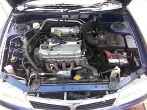 Mitsubishi Engine 4g93 Mitsubishi Ce Lancer 1 8 Engine 4g93 173 658km Ebay