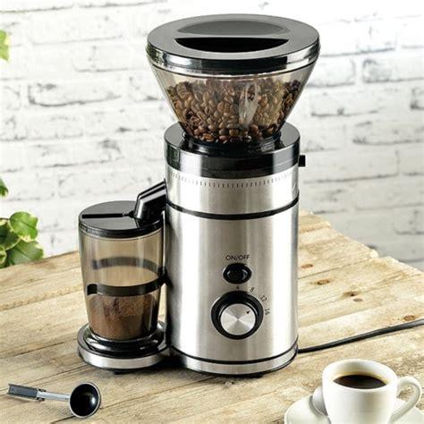 Electric Grinder Coffee Electric Coffee Grinder Pulju Net