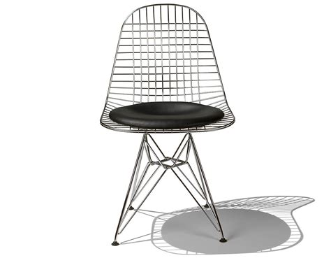 eames wire chair  wire base hivemoderncom