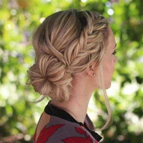 hairstyles jora tutorial best 25 side buns ideas on pinterest side bun updo