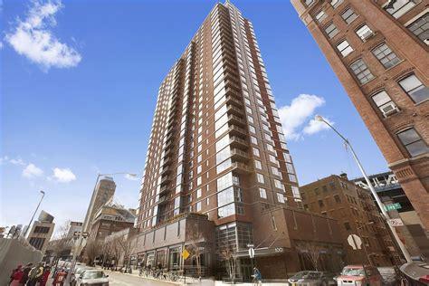 J Condominium at 100 Jay St. in DUMBO : Sales, Rentals