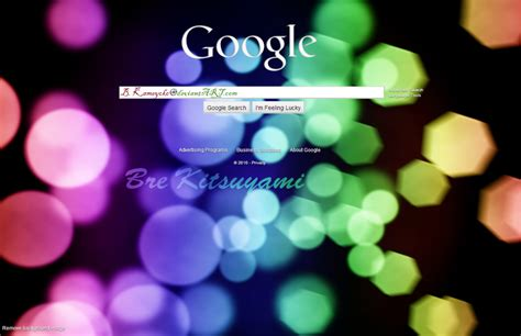 google themes video bre s google background 2 by bre kitsuyami on deviantart