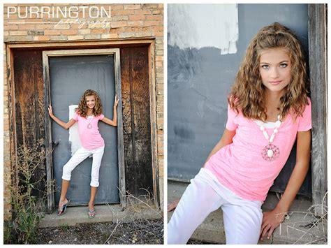 model portfolio teen girl teen model rep card purrington photography